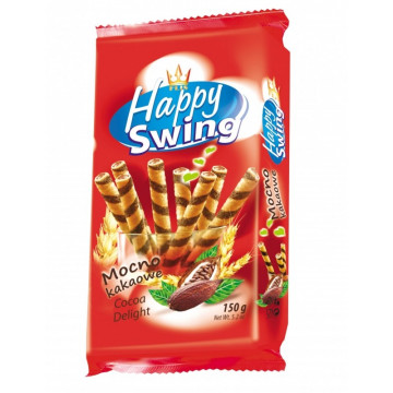 RURKI HAPPY SWING KAKAOWE 150G
