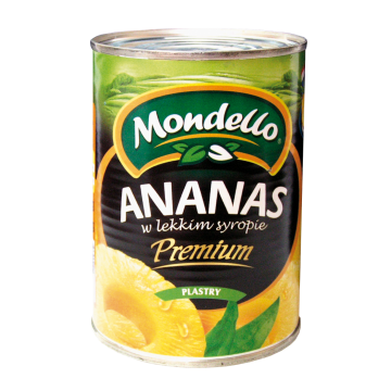 ANANAS MONDELLO 565G