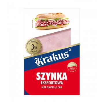 SZYNKA EKSPORTOWA PL 120G