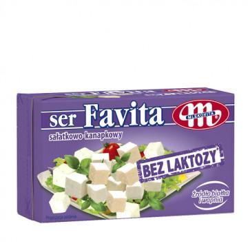 FAVITA SER BEZ LAKTOZY 270G
