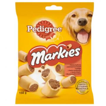 PEDIGREE MARKIES 150G