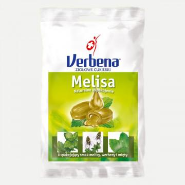 CUKIERKI VERBENA MELISA 60G