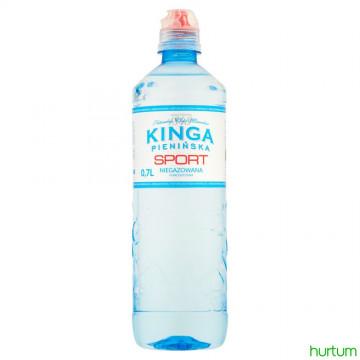 WODA KINGA PIENIŃSKA SPORT...