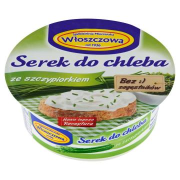SEREK DO CHLEBA ZE...