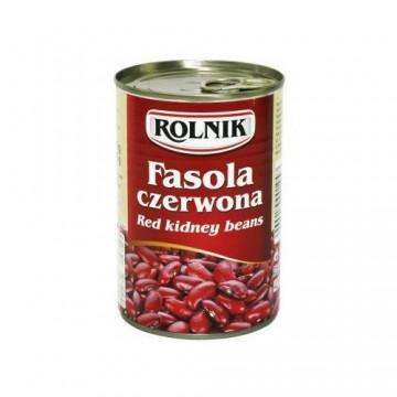 FASOLA CZERWONA 400G