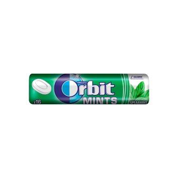 ORBIT SPEARMINT MINTS 16SZT