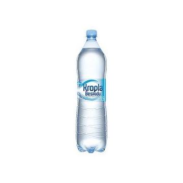 WODA MINERALNA 1,5 N/GAZ PET