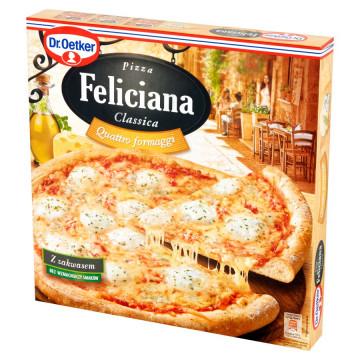 PIZZA FELICIANA 4SERY 325G
