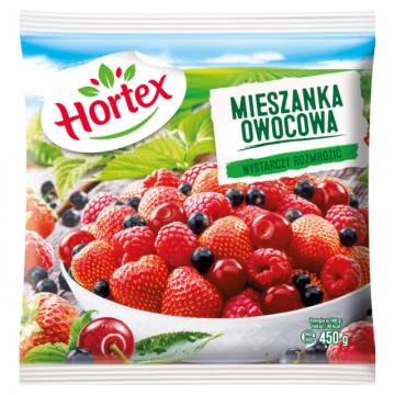 MIESZANKA OWOCOWA 450G