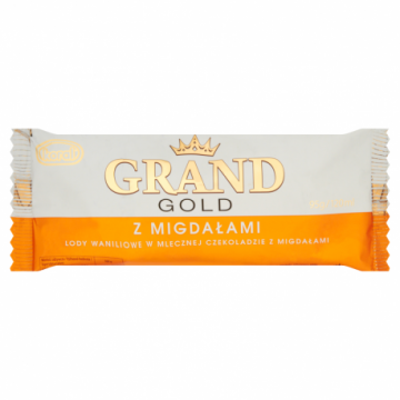 GRAND GOLD WANILIA W...