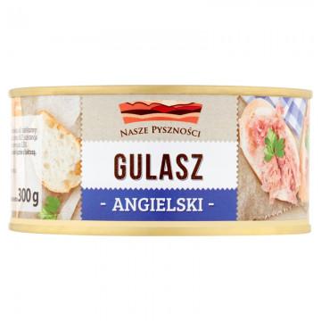 GULASZ ANGIELSKI 300G