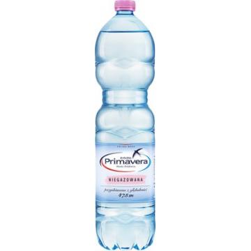 WODA ZRODLANA N/GAZ 1.5L PET