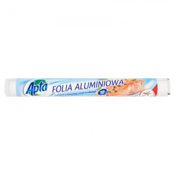 FOLIA ALUMINIOWA 10M