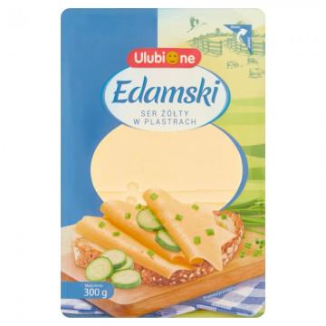 SER EDAMSKI PLASTRY 300G
