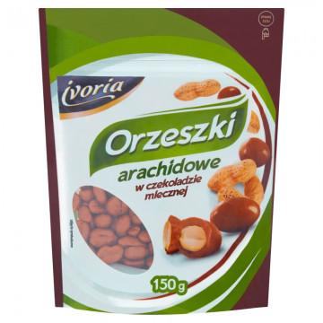 ORZECHY ARACHIDOWE W...