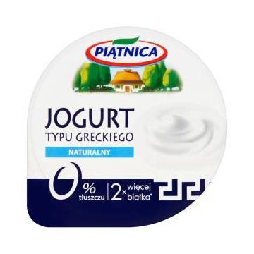 JOG. GRECKI NAT. 0% 150G