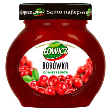 BORÓWKA DO MIES I SERÓW 230G
