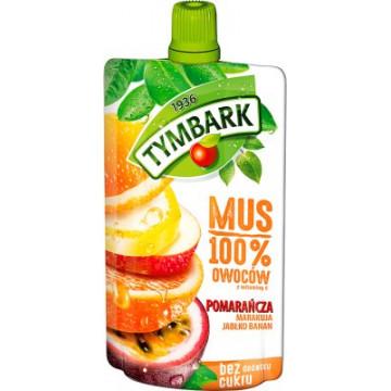 TYMBARK MUS 100% 120G...
