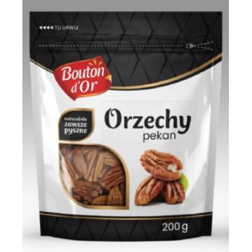 ORZECHY PEKAN 200G