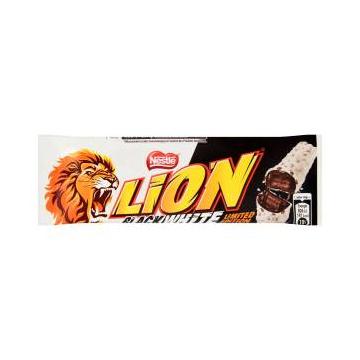 LION BLACK&WHITE 40G