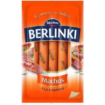 BERLINKI MACHOS 250G