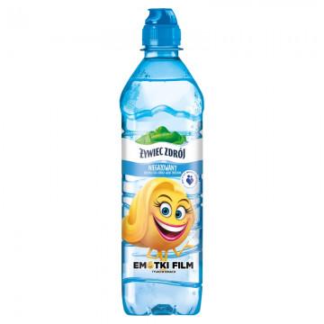 WODA 0,5L NIE GAZ