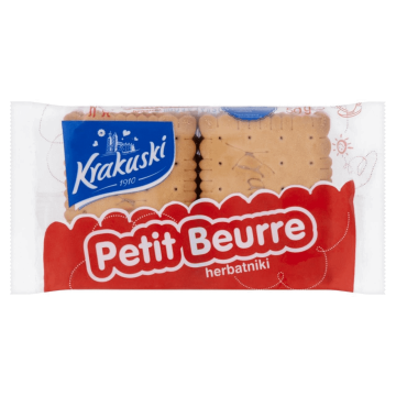 PETIT BEURRE 50G