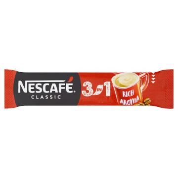 KAWA NESCAFE CLASSIC 3W1 SASZE