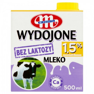 MLEKO WYDOJONE 500ML BEZ...