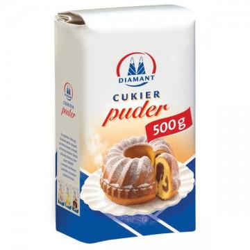 CUKIER PUDER 500G