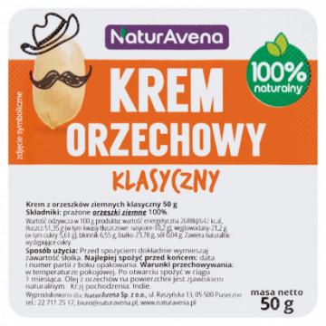 KREM ORZECH. KLAS 100% B/C