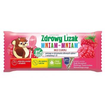 LIZAK MNIAM MNIAM MALINA 6G