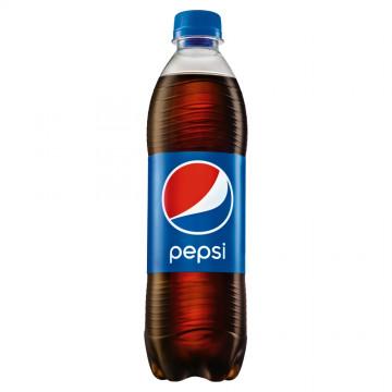PEPSI 0,5L PET