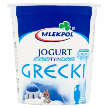 JOGURT TYP GRECKI 350G