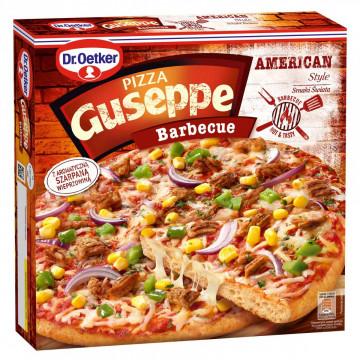 PIZZA GUSEPPE AMERICAN...