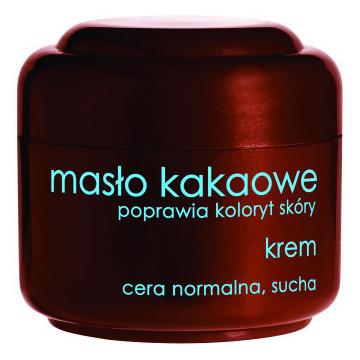 KREM MASLO KAKAOWE 50ML