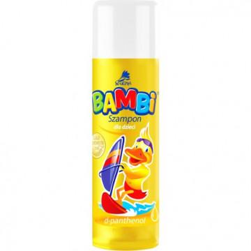 SZAMPON BAMBI 150ML