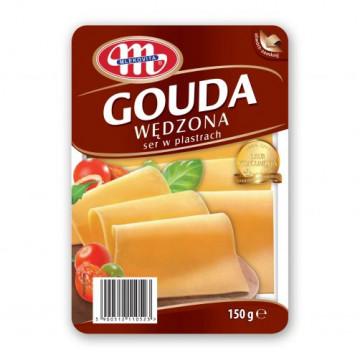 SER GOUDA WĘDZONA PL 150G