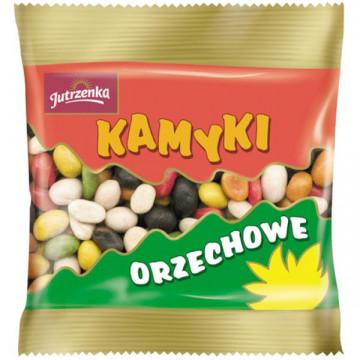 KAMYKI ORZECHOWE 100G