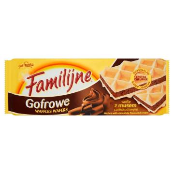 WAFLE FAMILIJNE GOFROWO -...